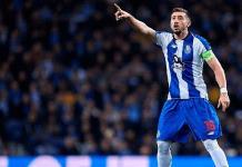 """Herrera prefirió al """"Atleti"""" sobre el Inter de Milán"""