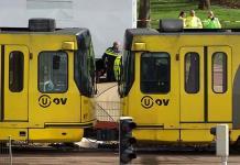Indagan móvil terrorista en el ataque a tranvía
