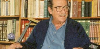 Jaime Sabines, 20 años sin el poeta de los amorosos