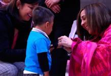 Cierran el CREE por Covid; pacientes con autismo son atendidos en Instituto Temazcalli: Lorena Valle