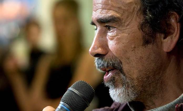 Damián Alcázar arremete contra Felipe Calderón