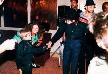 Documentales sobre abuso de menores ponen foco sobre padres