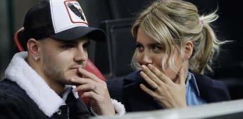 Mauro Icardi y el Inter parecen haber resuelto su conflicto