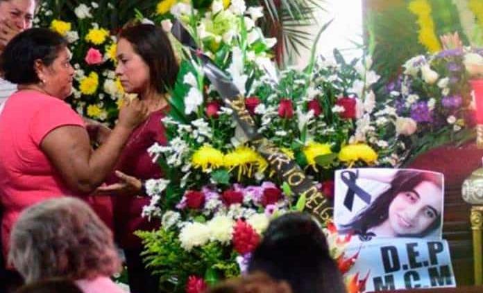 Detienen a sospechoso de asesinato de hija de diputada