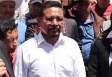 Diputado de Morena pide licencia para atender juicio en su contra por muerte de joven