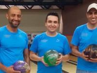 Equipo Willed continúa de líder en torneo de boliche