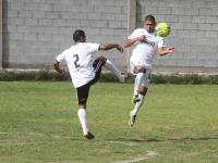 Golea Selección Rancho Nuevo al Atl. San Luis