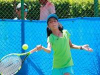 Inicia mañana el selectivo estatal de tenis para la ON