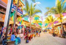 México cae en el ranking de turismo