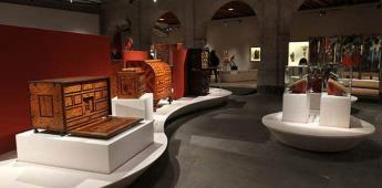 Museo Franz Mayer exhibe maravillas de su colección