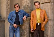 Tarantino presenta primer tráiler de Once Upon a Time in Hollywood