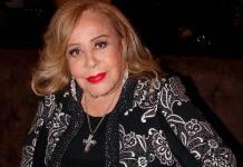 Silvia Pinal envuelta en tragedias