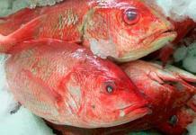 Trajes de baño y pescado, entre los productos más robados en Semana Santa