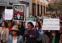 Dudan feministas sobre extensión de alerta de género