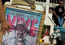 Gobierno intentó espiar a la viuda de Javier Valdez