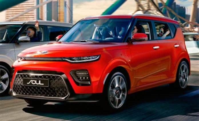 KIA Motors presenta vehículo dirigido a millennials mexicanos
