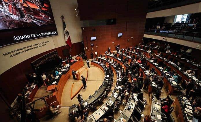 Senado reconoce labor de feminista Consuelo Mejía; soy una católica roja, dice