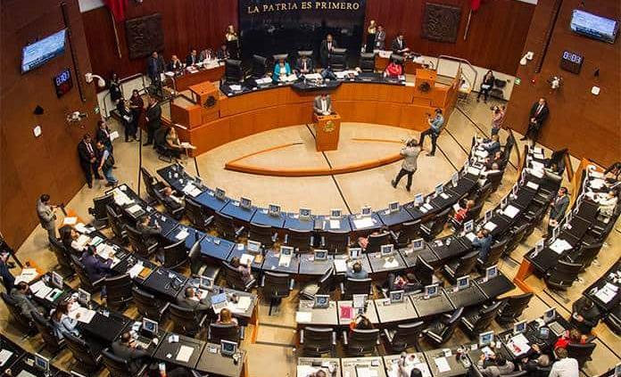 El cannabis es como el clítoris; senadora Jesusa Rodríguez