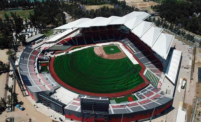 Diablos Rojos del México presentan uniforme para la temporada del 2019