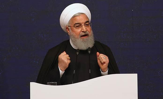 Si Irán decidiera tener armas nucleares, EUA no podrá evitarlo: Jamenei