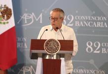 México logra metas fiscales pese a entorno externo complejo: Urzúa