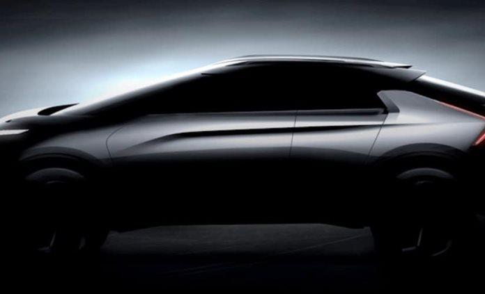 La Nueva Era de Mitsubishi ha comenzado