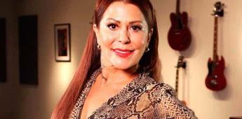 "Alejandra Guzmán: ""Amo a mi familia"""