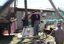 Al tanteo, calculan acuífero de San Luis