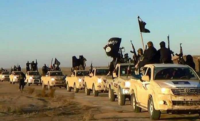 El Estado Islámico reivindica el ataque contra un acto con diplomáticos europeos en Arabia Saudí