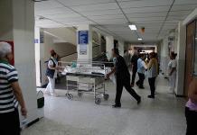 Baja 27% pasivo del Hospital Central