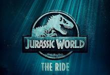 Universal Studios estrenará en verano una atracción sobre Jurassic World