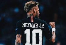 La UEFA acusa a Neymar de insultos