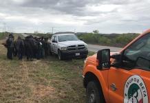 Rescatan a migrantes mexicanos en Nuevo Laredo