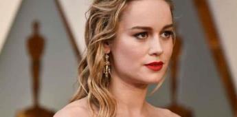 Brie Larson, víctima de hacker