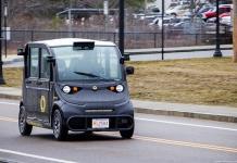 Anuncian primer servicio de taxis sin conductor en Nueva York