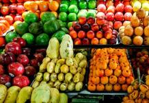 Conoce el uso de las etiquetas en las frutas