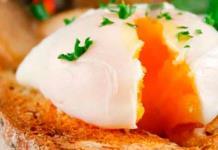 Los beneficios del huevo en la salud