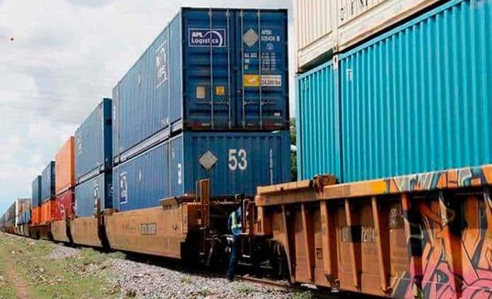 Policías solapan robo a ferrocarriles