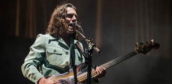 Arctic Monkeys pone eufóricas a 65 mil personas en el Foro Sol