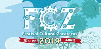 Exvocalista de The Outfield y Creedence Clearwater Revisited encabezan  cartel del Festival Cultural Zacatecas