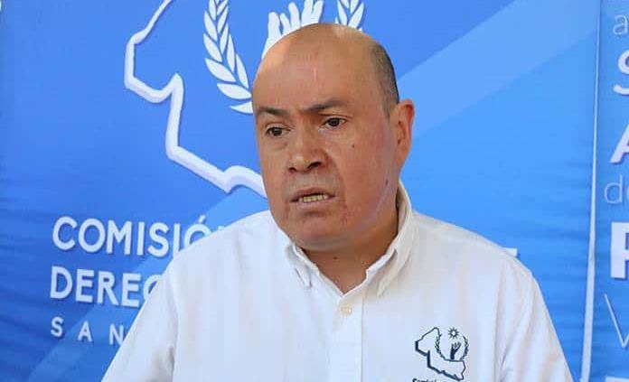 Solicita DH participe Fiscalía en los operativos Antialcohol