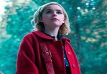 Sabrina, Calígula y más llegarán a Netflix en abril