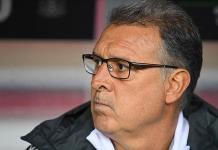 Martino confiesa por qué dejó a Osvaldo Martínez sin Mundial