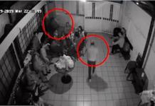 Captan asalto en pleno velorio en Iztapalapa