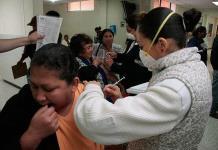 Registra San Luis 8 decesos por influenza