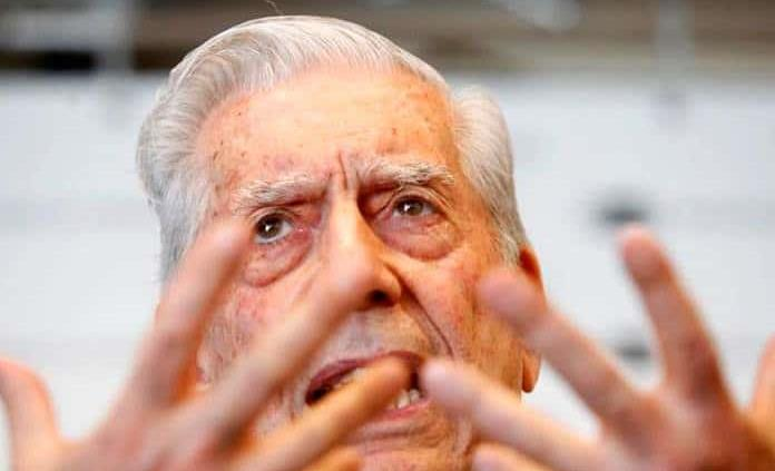 Mario Vargas Llosa participará en la Bienal organizada en su honor
