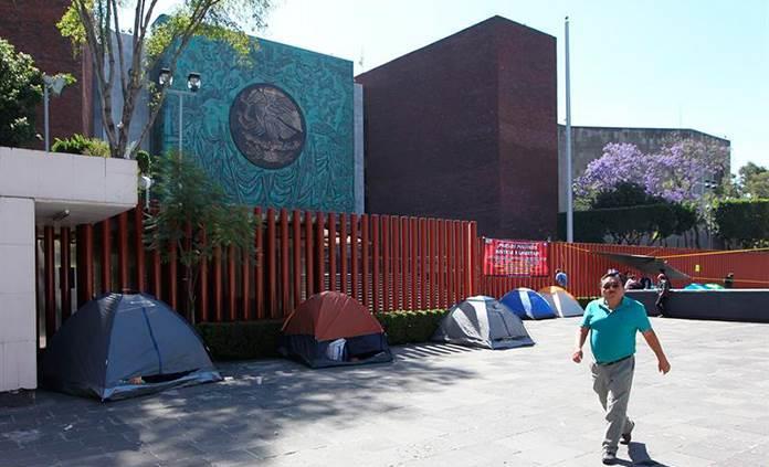 Sesionan comisiones en San Lázaro para dictaminar Reforma Educativa