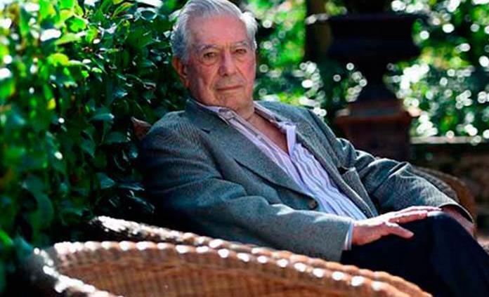 A 10 años del Nobel a Mario Vargas Llosa