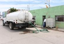 Desde hace tres meses, vecinos no tienen agua