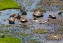 Temen brote de enfermedades tras ciclón Idai